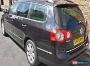 2008 VW Passat 2.0 TDI SE Estate - 75K Miles for Sale