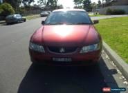 Holden Commodore Equipe (2004) 4D Sedan Automatic (3.8L - Multi Point F/INJ)... for Sale