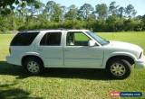 Classic GMC: Envoy for Sale