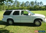 GMC: Envoy for Sale