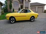 1972 Toyota Celica ST for Sale