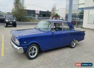 FORD 1963 COMPACT FAIRLANE  TWO DOOR POST  for Sale