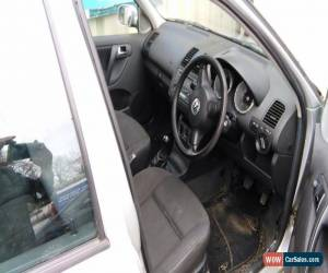 Classic VW Polo Match 2001 5 Door Petrol Manual for Sale