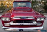 Classic 1955 Chevrolet Other Pickups 3100 for Sale
