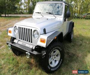 classic 2005 jeep wrangler unlimited rubicon for sale. Cars Review. Best American Auto & Cars Review