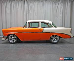 Classic Chevrolet: Bel Air/150/210 2 Door for Sale