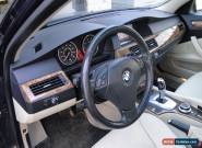 BMW: 5-Series 550i for Sale