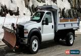 Classic Ford: F-550 F550 for Sale
