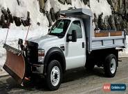Ford: F-550 F550 for Sale