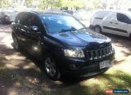 JEEP COMPASS 4X4 2011 for Sale