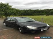Ford Focus 1.6 Litre Petrol MK1 51 Reg 2001 5 Door + Alloy Wheels NO RESERVE NR for Sale