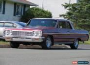 1964 Chevrolet Bel Air/150/210 for Sale