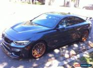 BMW: M4 GTS Canadian for Sale