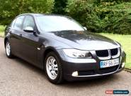 2006 56 BMW 318 E90 3 SERIES FULL HISTORY MOT! Like Audi A4 C Class 320 330 etc for Sale