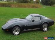 1979 Chevrolet Corvette for Sale