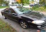 Classic Dodge: Intrepid ES for Sale