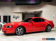 2004 Ford Mustang SVT Cobra Coupe 2-Door for Sale