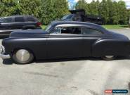 1952 Chevrolet Other 2 door coupe for Sale