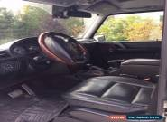 Mercedes-Benz: G-Class AMG for Sale