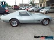 1969 Chevrolet Corvette COUPE T TOPS for Sale