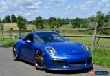 Classic 2015 Porsche 911 for Sale