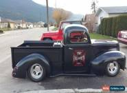 Ford: F-100 HOTROD for Sale