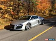 Audi: R8 COUPE 2DR for Sale