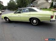 1976 Ford Other for Sale