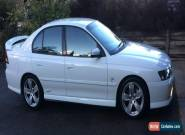 HOLDEN VY 2005 SS COMMODORE for Sale