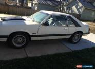 1979 Ford Mustang for Sale