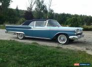 1959 Ford Fairlane for Sale