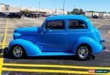 Classic 1938 Chevrolet Other 2 door sedan for Sale