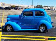 1938 Chevrolet Other 2 door sedan for Sale