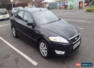 2009 Ford Mondeo 1.8TDCI for Sale