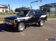1988 Toyota 4Runner for Sale