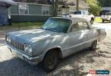 Classic 1964 Chevrolet Impala Base Hardtop 2-Door for Sale