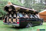 Classic 1980 Toyota Crown - Hearse for Sale