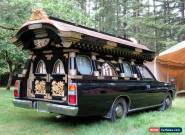 1980 Toyota Crown - Hearse for Sale