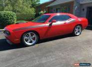 2010 Dodge Challenger R/T Classic for Sale
