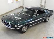 1968 Ford Mustang California Special for Sale