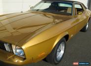 1973 Ford Mustang 2 Door Coupe for Sale