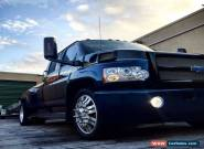 2007 Chevrolet Other Pickups Monroe conversion for Sale