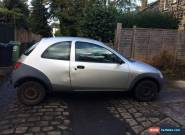 2005 Ford Ka 1.3 1.3 3 door Hatchback  for Sale
