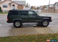Jeep: Cherokee for Sale