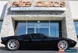 Classic  Ford Ford GT Base Coupe 2-Door for Sale