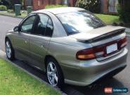 vt 1998 holden commodore v8 for Sale