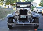 1930 Chevrolet Other Rumble Seat Coupe for Sale