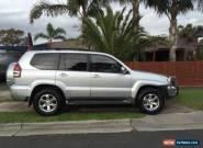 Toyota 2003 Prado Grande for Sale