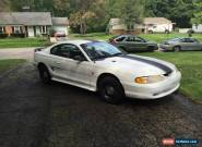 1998 Ford Mustang Base Coupe 2 Door for Sale