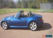 BMW: Other z3 for Sale